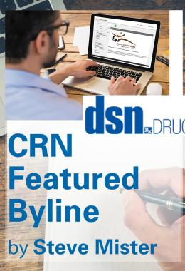 Drug Store News Featured Byline