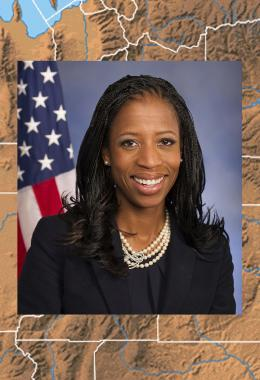 Rep. Mia Love (R-UT)