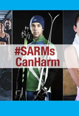 SARMs can harm