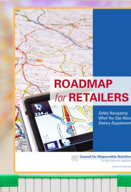 Roadmap for Retailers