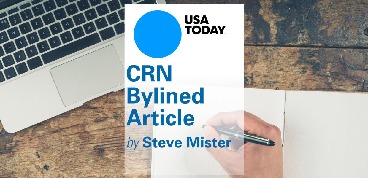 USA Today article